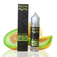 Pachamama Subohm Honeydew Melon is a melon flavor. This 50ml shortfill e-liquid is produced by Charlie's Chalk Dust.