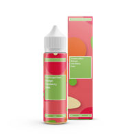 Supergood Cocktail Cosmopolitan is a nicotine free shortfill e-liquid, with a mix of orange, cranberry and lime. This flavor is produced in the UK with a 30%PG/70%VG ratio. It is available in 60ml bottles filled up to 50ml, which means you have room for one nicotine booster.