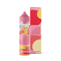 Supergood Cocktail Daiquiri is a nicotine free shortfill e-liquid, with a mix of strawberry, citrus and ice. This flavor is produced in the UK with a 30%PG/70%VG ratio. It is available in 60ml bottles filled up to 50ml, which means you have room for one nicotine booster.