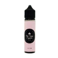 Loganberry is a creamy mix of blackberry and raspberry by The Kings Creams. This shortfill flavour has a PG/VG ratio of 30% Propylene Glycol and 70% Vegetable Glycerin (i.e., 30%PG/70%VG). It is produced in the UK and is sold in 60ml bottles filled up to 50ml so you can add 10ml base to achieve the desired nicotine strength and PG/VG ratio.