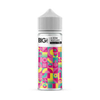 This e-liquid combines rich blackcurrants with floral raspberries. This UK shortfill e-liquid features a 70%VG and comes in 120ml bottles with 100ml flavour (shortfill). You can add two nicotine shots (to be purchased separately if desired).