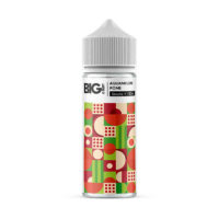 This e-liquid combines tasty pomegranate and sweet watermelon. This UK shortfill e-liquid features a 70%VG and comes in 120ml bottles with 100ml flavour (shortfill).